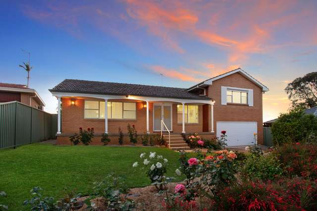 12 Collett Crescent, Kings Langley NSW 2147