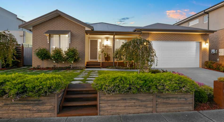 64 Majestic Drive, Officer VIC 3809