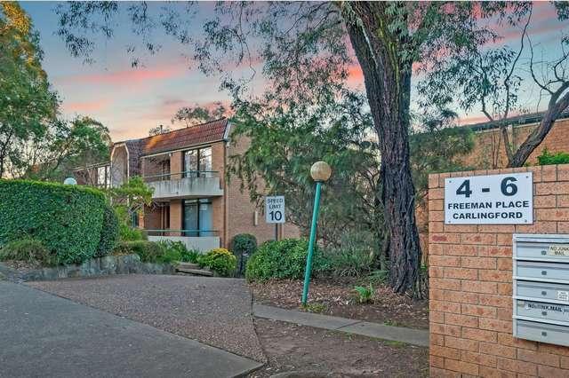 10/4-6 Freeman Place, Carlingford NSW 2118