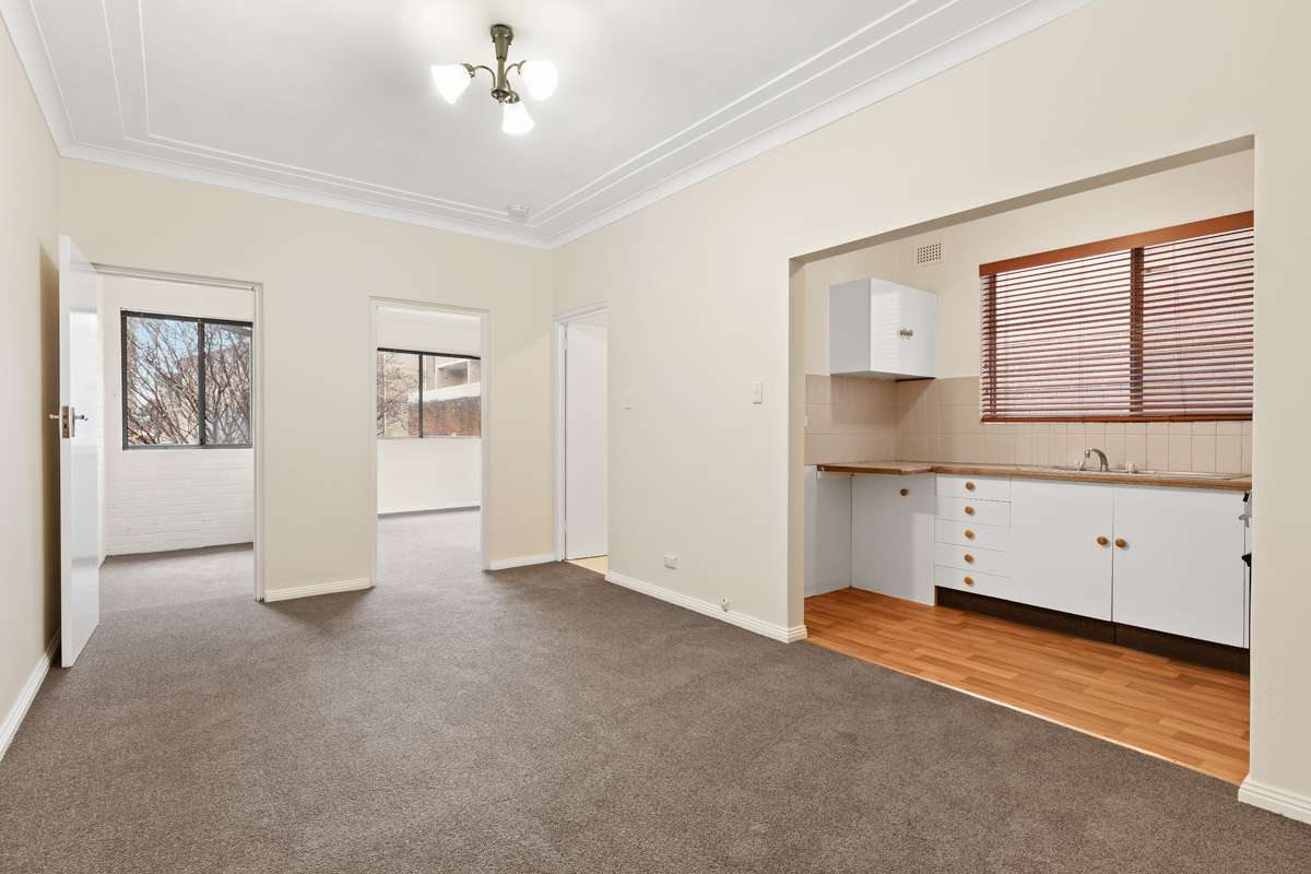Main view of Homely unit listing, 16/1099 Botany Road, Mascot, NSW 2020