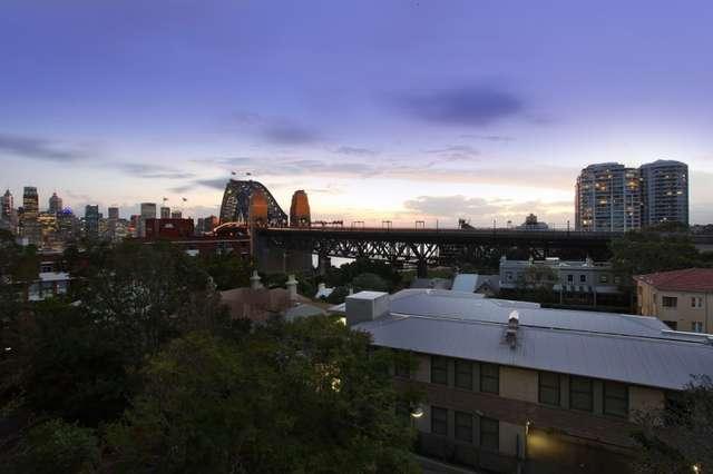 27/35 Fitzroy Street, Kirribilli NSW 2061