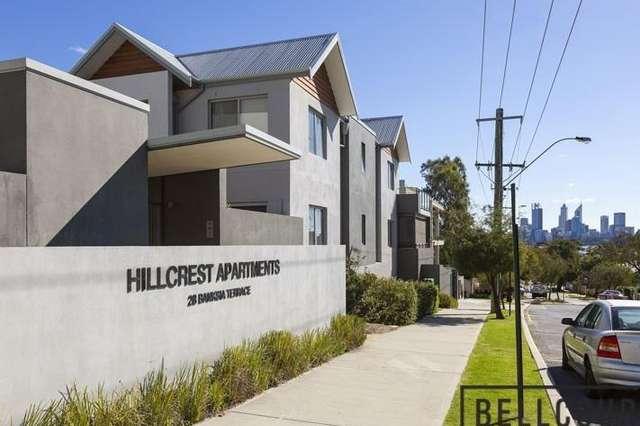 19/28 Banksia Terrace, South Perth WA 6151