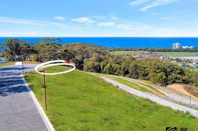 18 Pinnacle Way, Coffs Harbour NSW 2450