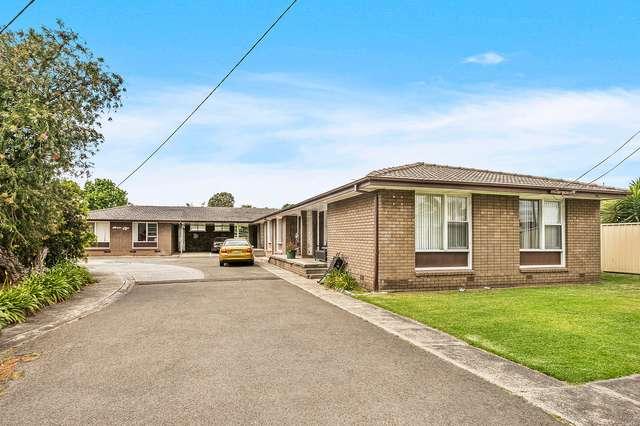 6/21 Terry Avenue, Warilla NSW 2528