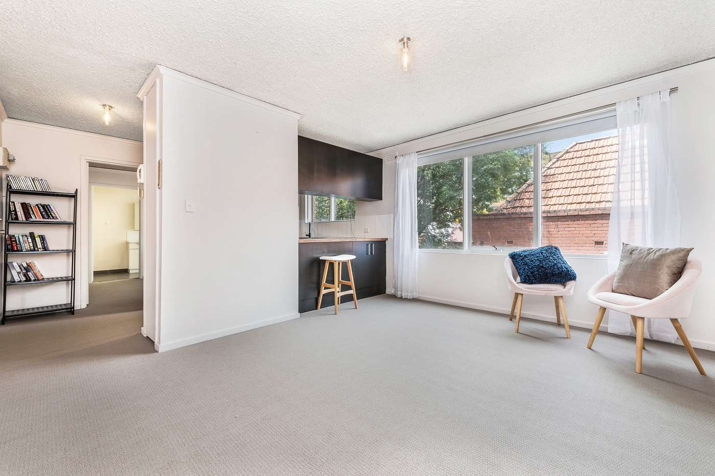 Main view of Homely apartment listing, 3/815 Park Street, Brunswick, VIC 3056