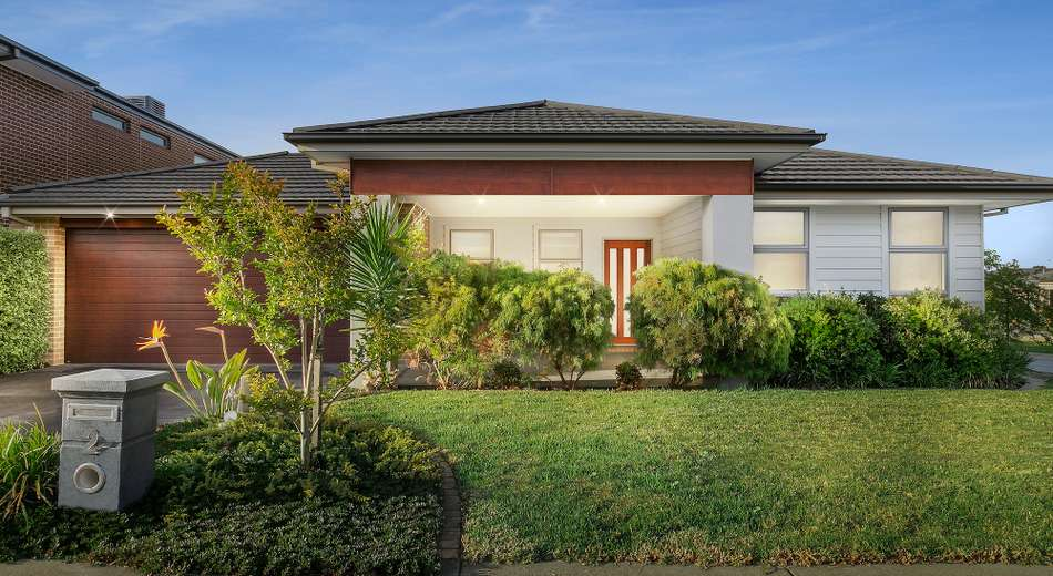 2 Levens Way, Officer VIC 3809