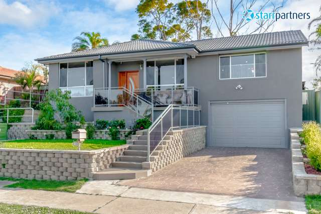 19 McFarlane Drive, Minchinbury NSW 2770