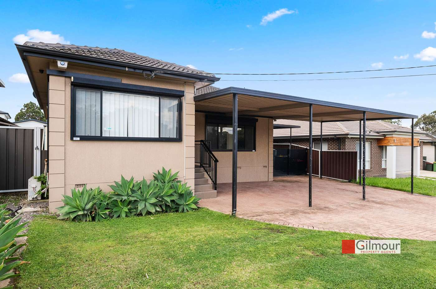 Main view of Homely house listing, 38 Fitzwilliam Road, Old Toongabbie, NSW 2146