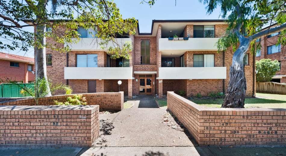 120-122 Edenholme Road, Wareemba NSW 2046