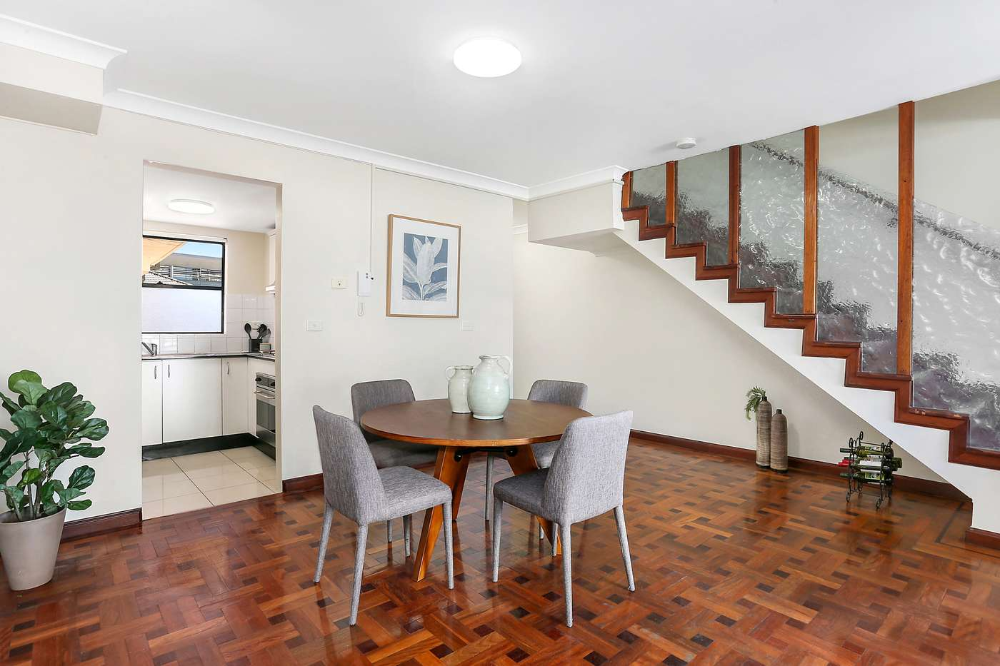 Main view of Homely apartment listing, 14/45-47 The Boulevarde, Strathfield, NSW 2135