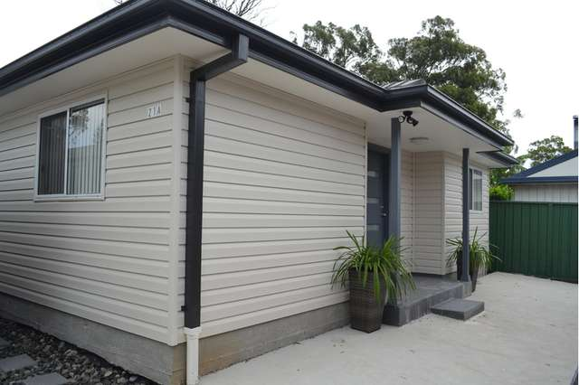 21a Rowntree Street, Quakers Hill NSW 2763
