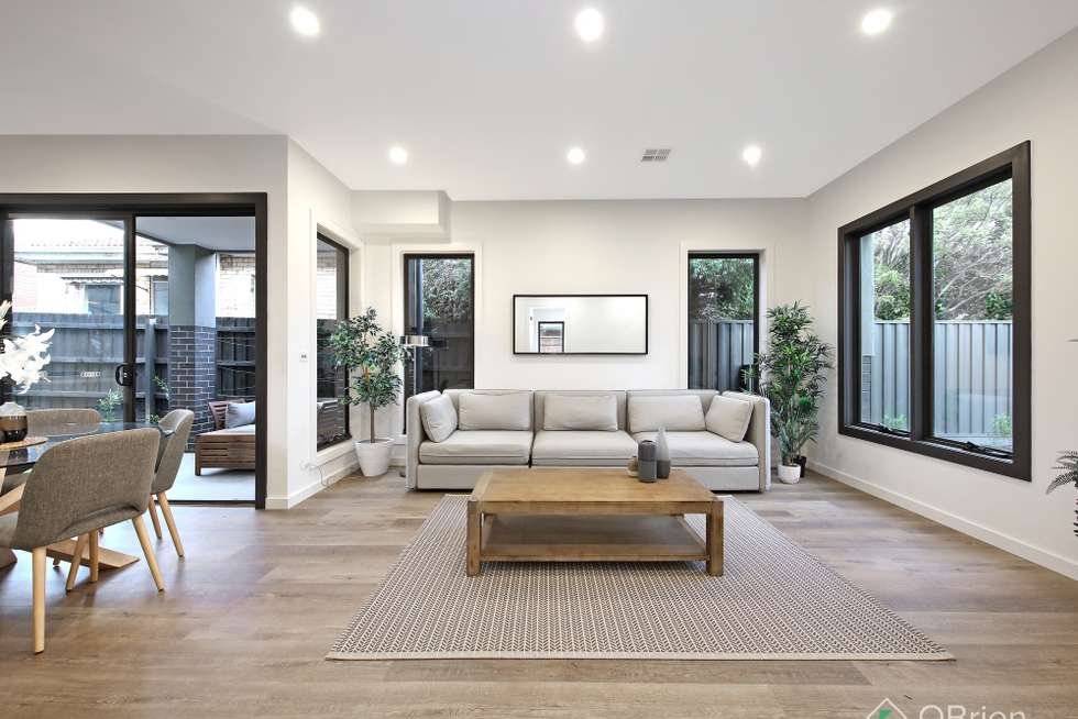 Third view of Homely house listing, 1/379 High Street, Ashburton VIC 3147