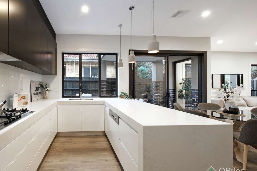 Fourth view of Homely house listing, 1/379 High Street, Ashburton VIC 3147