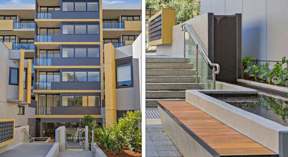 B203/42C Formosa Street, Drummoyne NSW 2047