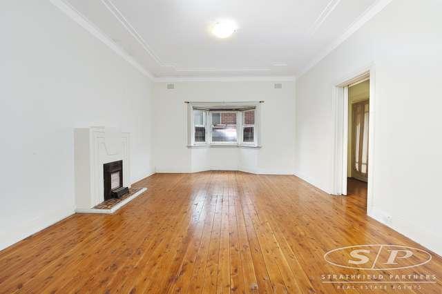 8 Howard Street, Strathfield NSW 2135