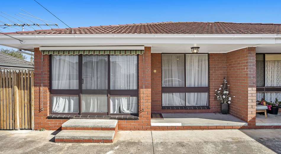 3/215 Church Street, Manifold Heights VIC 3218