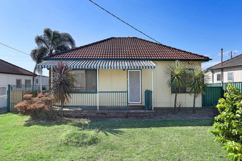 Main view of Homely house listing, 23 Cutcliffe Street, Regents Park, NSW 2143