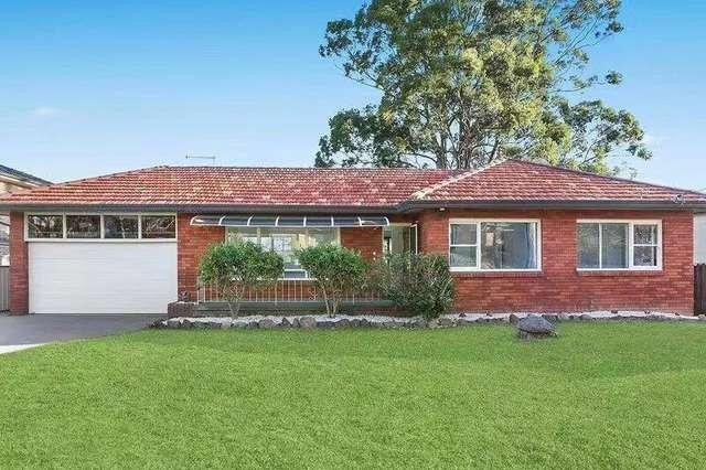 5 English Avenue, Castle Hill NSW 2154