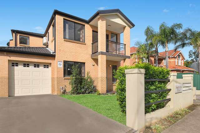 1/74 Pemberton Street, Parramatta NSW 2150