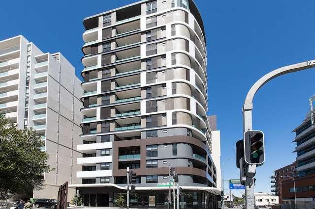 206/15 Dora Street, Hurstville NSW 2220