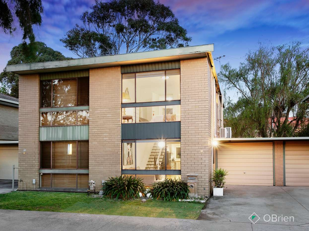 Main view of Homely unit listing, 60/310 Warrigal Road, Cheltenham, VIC 3192