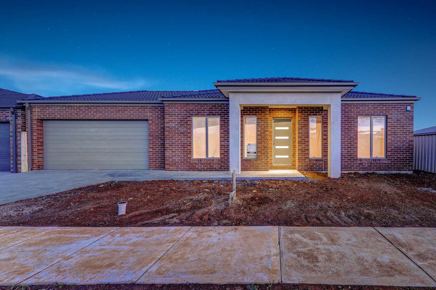 Main view of Homely house listing, 20 Albert Drive, Melton South VIC 3338
