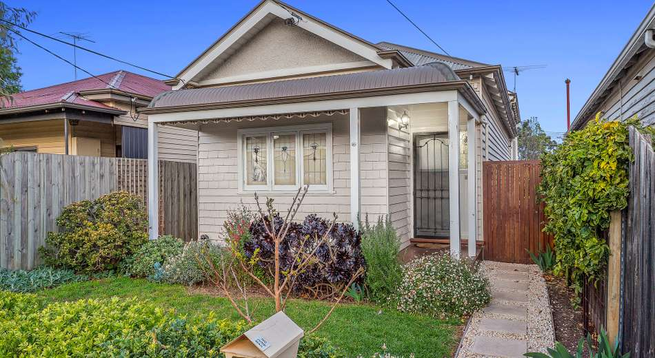 29 Adelaide Street, Footscray VIC 3011