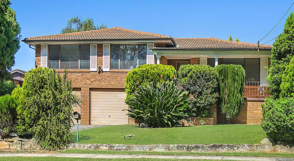 40 Twin Road, North Ryde NSW 2113