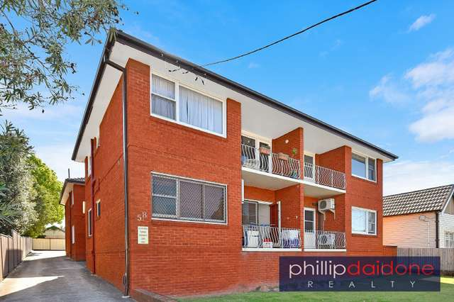 8/58 Woodburn Road, Berala NSW 2141