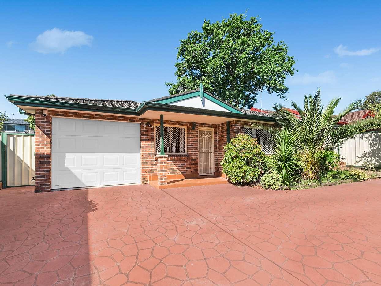 Main view of Homely house listing, 88A Millett Street, Hurstville, NSW 2220