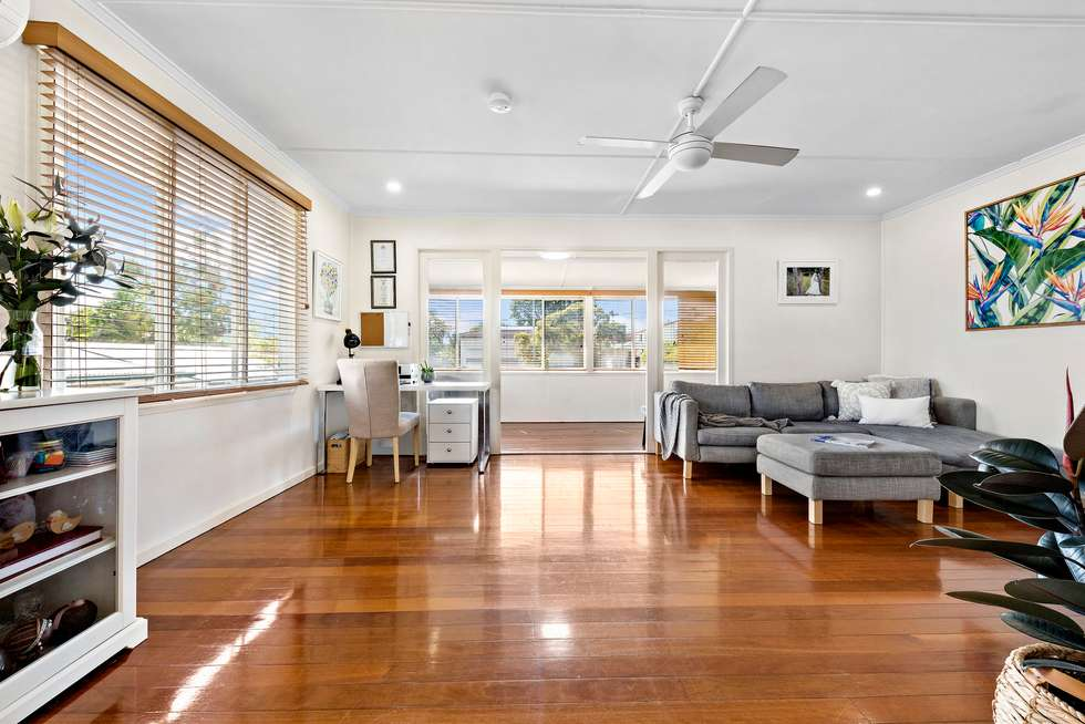 Second view of Homely house listing, 68 Hamilton Street, Tingalpa QLD 4173