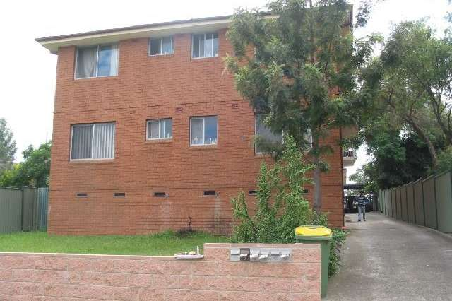 2/43 Manchester Street, Merrylands NSW 2160
