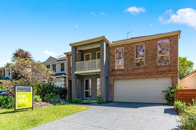 25 Wanaaring Terrace, Glenwood NSW 2768