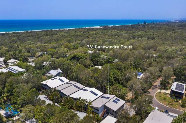 2/6 Canowindra Court, South Golden Beach NSW 2483