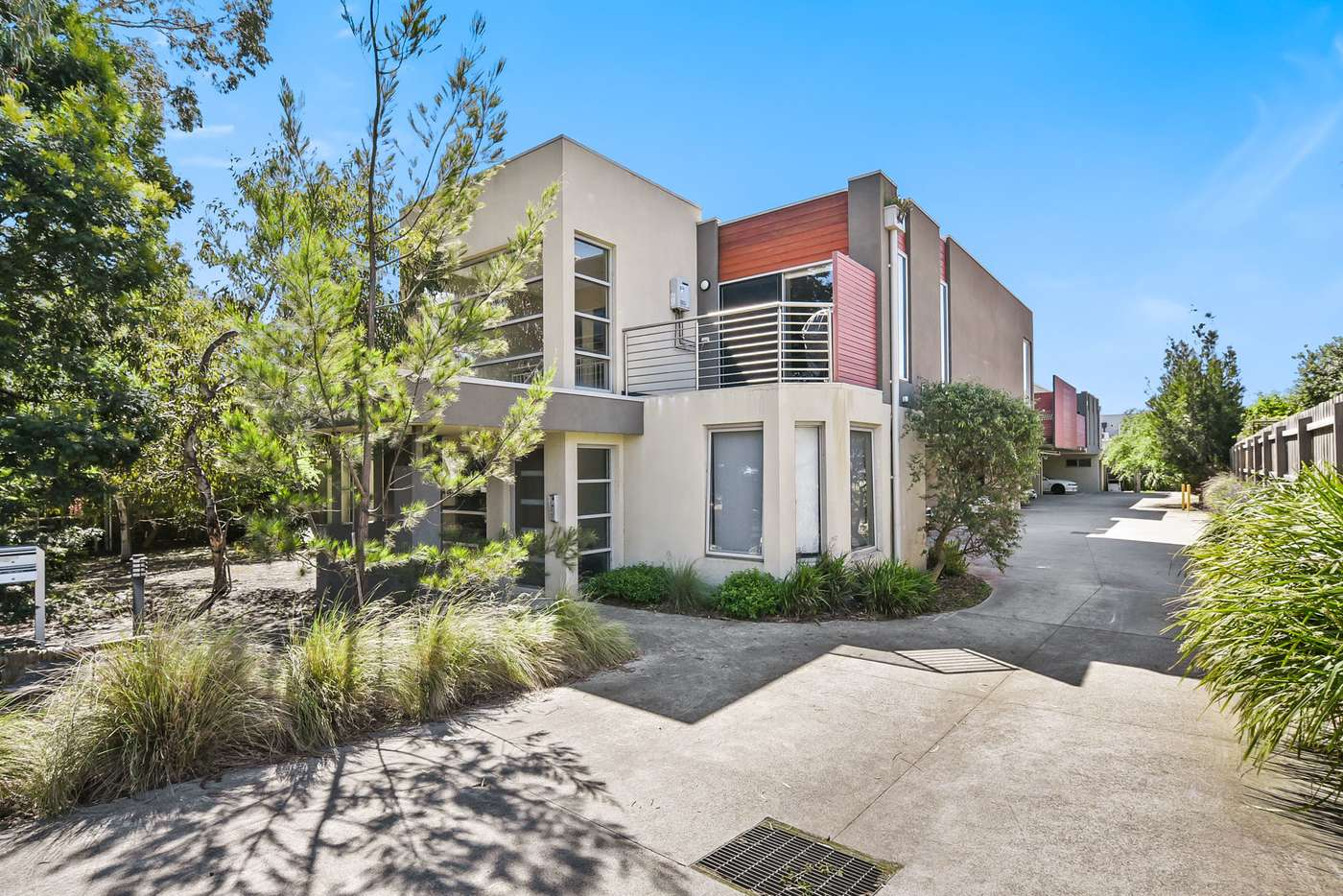 Main view of Homely apartment listing, 11/27 Police Road, Mulgrave VIC 3170