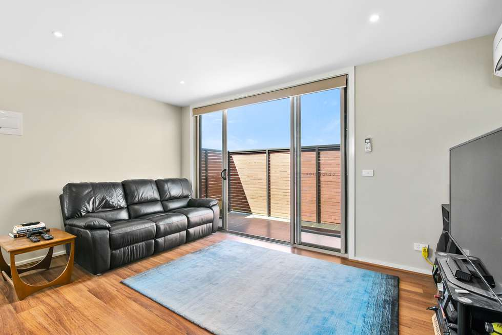 Second view of Homely apartment listing, 11/27 Police Road, Mulgrave VIC 3170