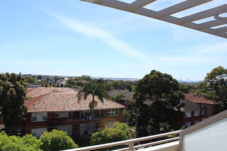 Main view of Homely unit listing, 26/1-9 Andover Street, Carlton, NSW 2218