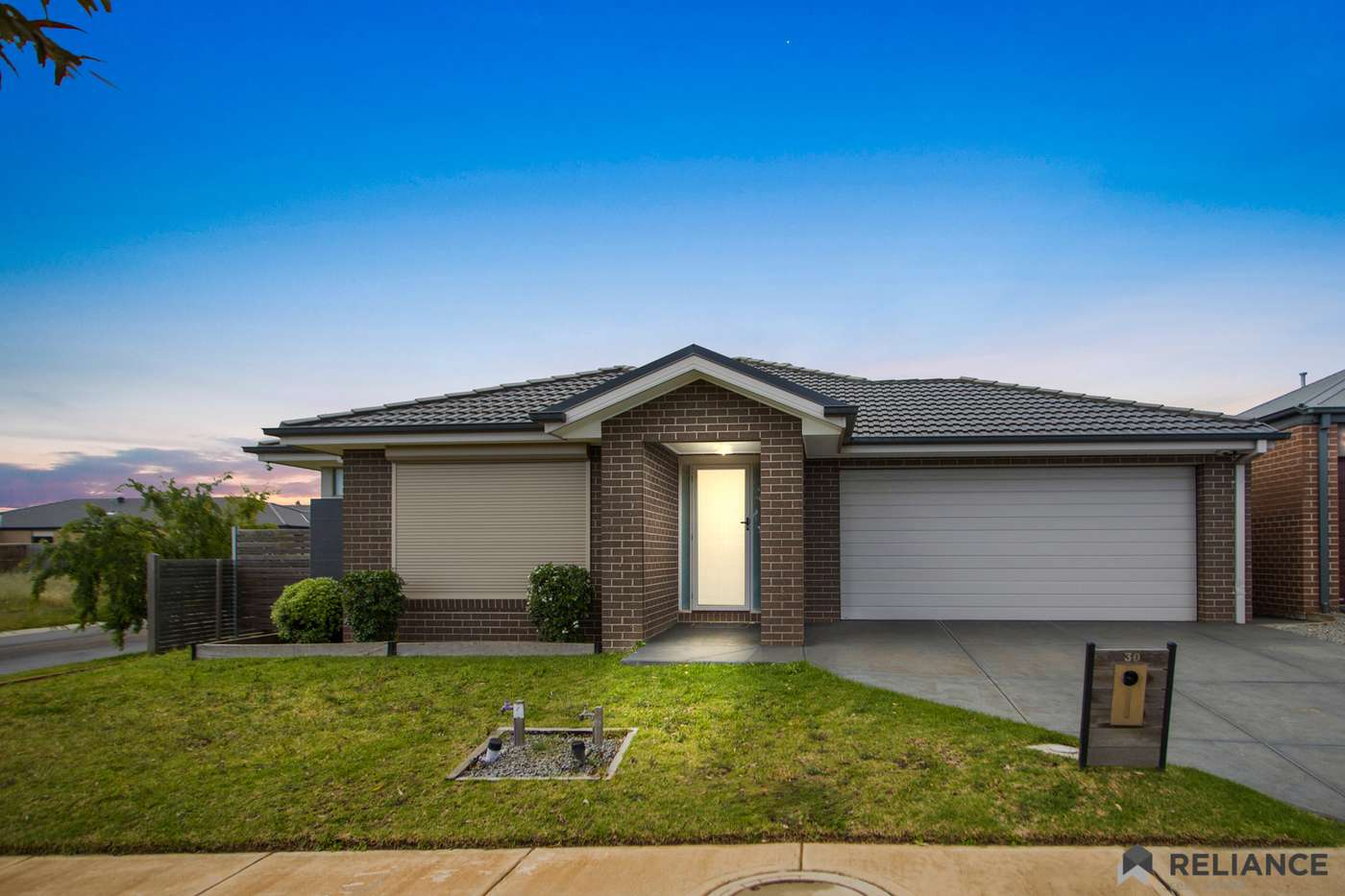 Main view of Homely house listing, 30 Waterway Boulevard, Melton South, VIC 3338