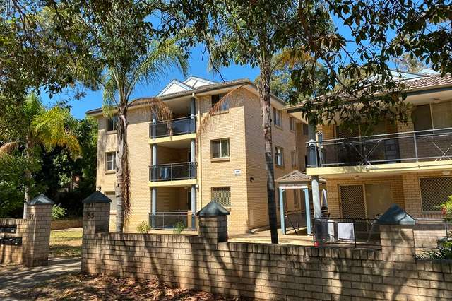 9/51-53 Cairds Avenue, Bankstown NSW 2200