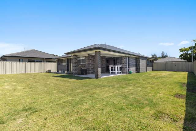 9 Little Cove Road, Emerald Beach NSW 2456