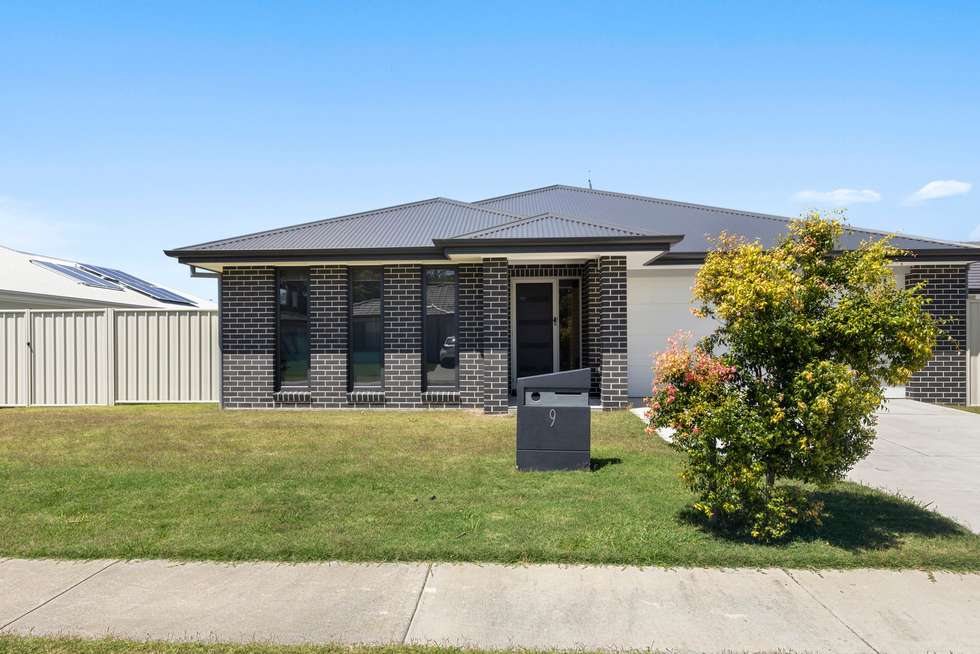 Second view of Homely house listing, 9 Little Cove Road, Emerald Beach NSW 2456