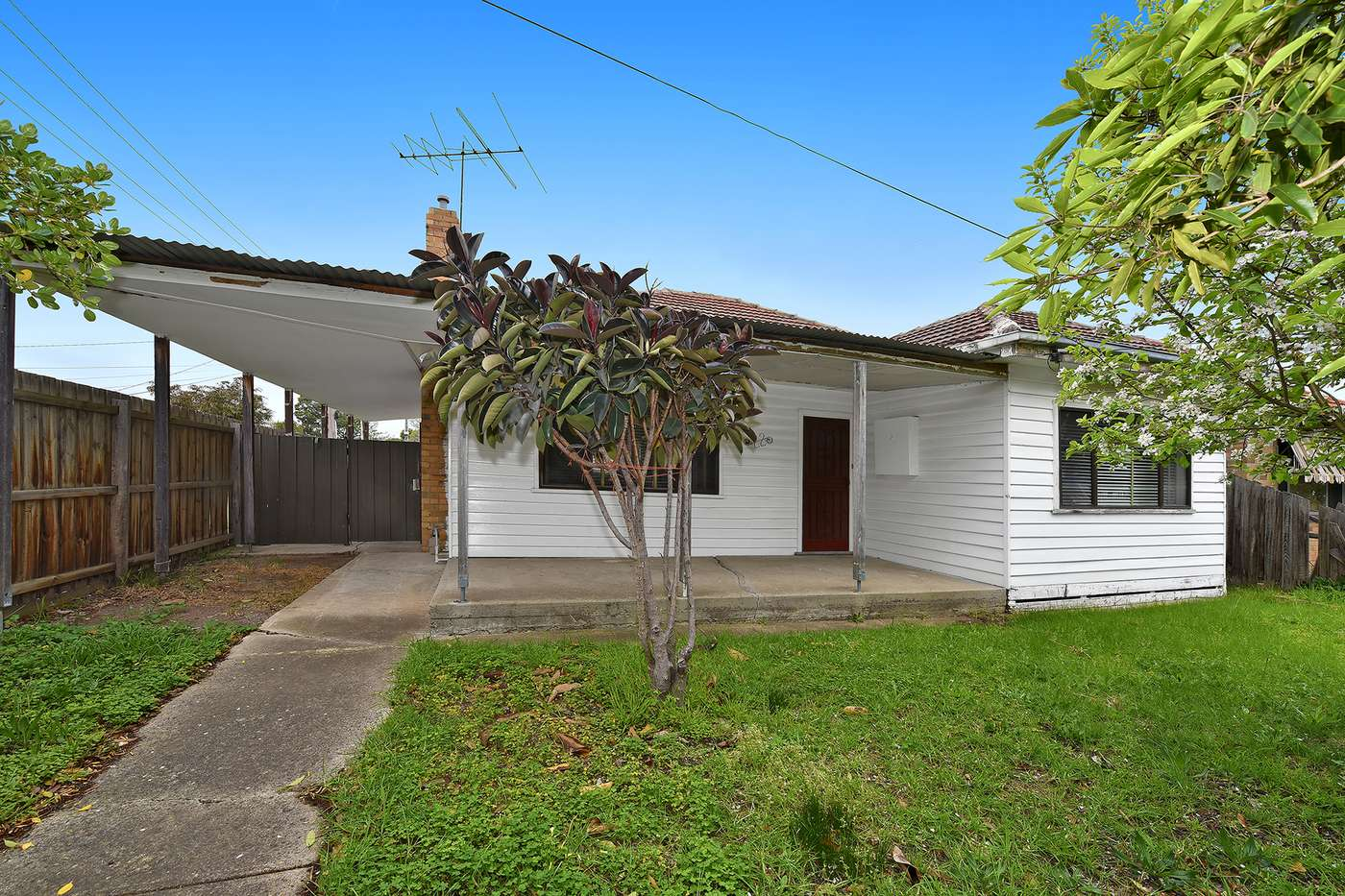 Main view of Homely house listing, 22 Maryborough Avenue, Kingsbury, VIC 3083