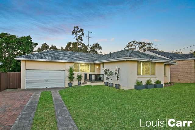 15 Fiona Avenue, Castle Hill NSW 2154