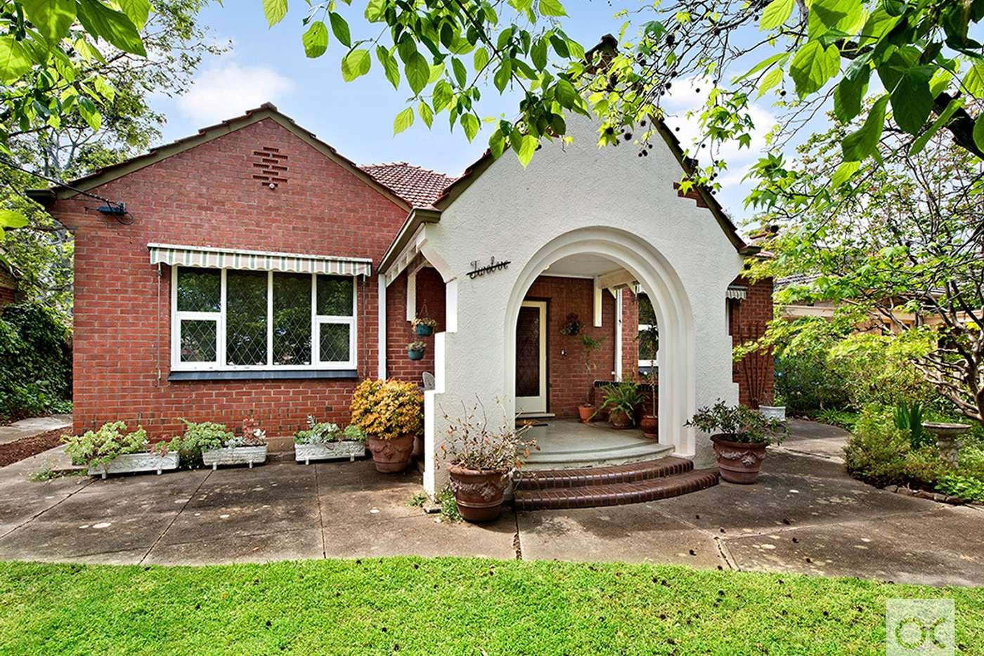 Main view of Homely house listing, 12 Kennaway Street, Tusmore SA 5065