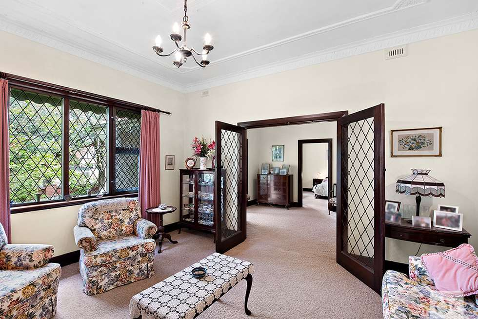 Second view of Homely house listing, 12 Kennaway Street, Tusmore SA 5065