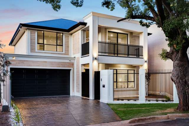 5 Benacre Close, Glen Osmond SA 5064