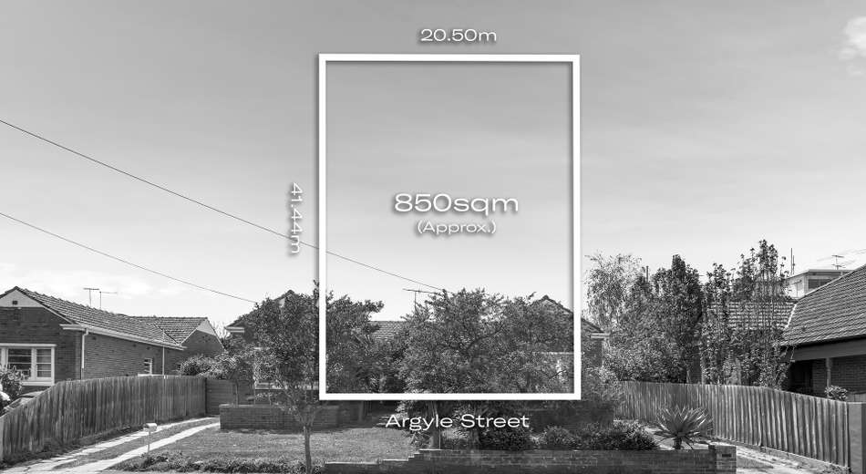 132-134 Argyle Street