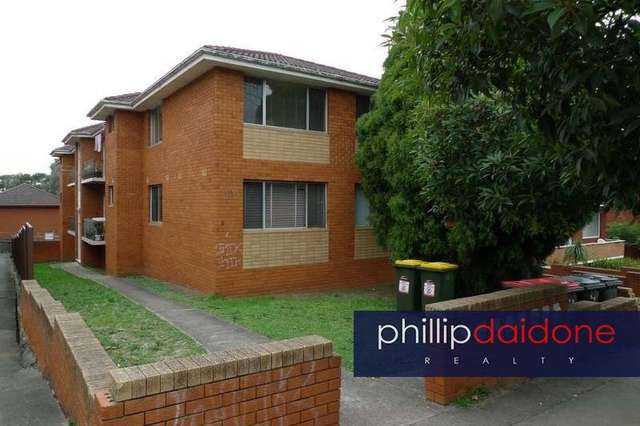 1/115 Graham Street, Berala NSW 2141