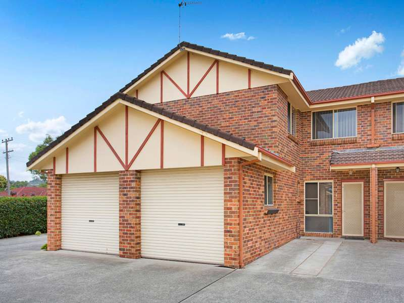 Main view of Homely townhouse listing, 6/32-34 Ash Avenue, Albion Park Rail, NSW 2527