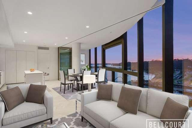 1401/1 Geoffrey Bolton Avenue, Perth WA 6000